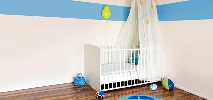 Spielen - Im Kinderzimmer ist Feng Shui neuer Trend | kidsgo