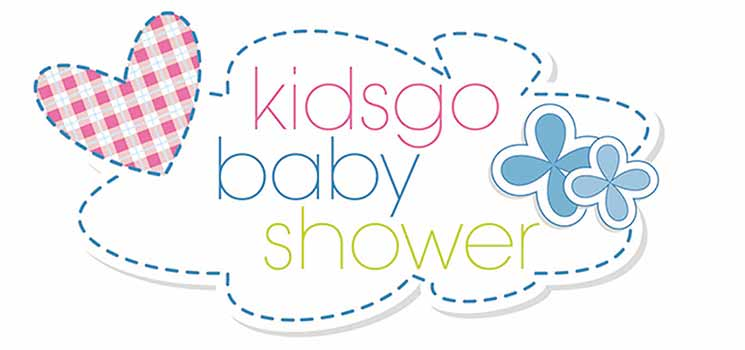 Babyparty: Ideen und Baby-Shower-Gewinne | kidsgo