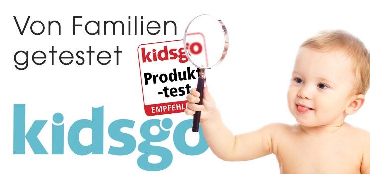 fa44984900 Produkttester aufgepasst: Babyartikel im Produkttest | kidsgo