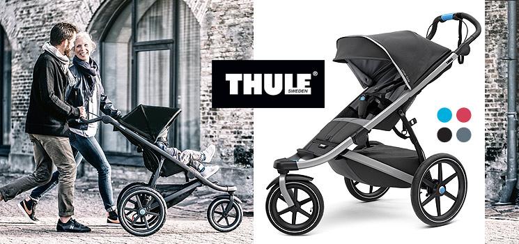 produkttest sportbuggy thule urban glide 2 kidsgo. Black Bedroom Furniture Sets. Home Design Ideas