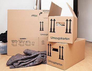 umzug mit kindern richtig planen checkliste kidsgo. Black Bedroom Furniture Sets. Home Design Ideas