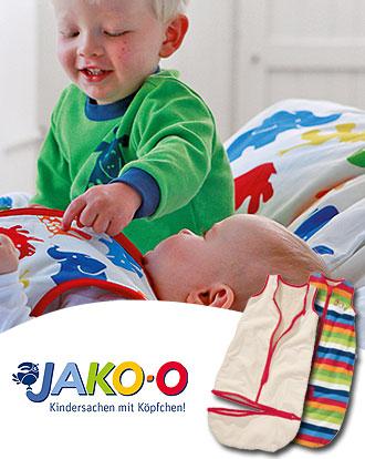 Kidsgo Produkttest Ganzjahres Schlafsack Von Jako O Kidsgo