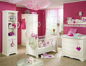 Kinderzimmer gestalten: Ideen für das Einrichten | kidsgo | {Babyzimmer ausstattung 18}