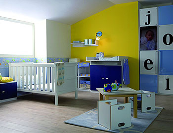 kinderzimmer gestalten ideen f r das einrichten kidsgo. Black Bedroom Furniture Sets. Home Design Ideas