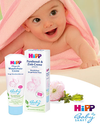 hipp anmelden schwanger